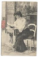 Femme Célèbre - DORTZAL - Vaudeville - Femmes Célèbres