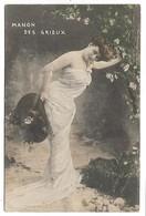 Femme Célèbre - MANON DES GRIEUX - Femmes Célèbres