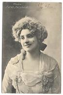 Femme Célèbre - Théatre Sarah Bernhardt - Femmes Célèbres