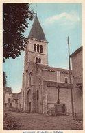 Artonne - L ' église - France