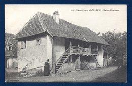 68. Dolleren (Dollern). Maison Alsacienne - France