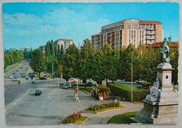 MODENA - Largo Risorgimento - Distributore Benzina TOTAL   Vg Stamp - Modena