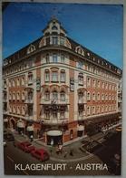 KLAGENFURT (Kärnten) - HOTEL MOSER VERDINO - Nv A2 - Klagenfurt