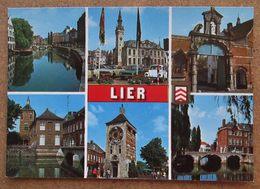 (K174) - Groeten Uit Lier - Lier