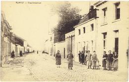 RUMPST - Visschersstraat - Rumst