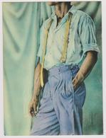 ADRIAN - By Paul Rodriguez - Ed ATHENA N° 9402 - Cravate Et Cigarette - Hommes