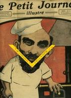 Le Petit Journal No 1612 Du 13 Novembre  1921- Feu D'Artifice Humain - LANDRU Rend Ses Comptes - Journaux - Quotidiens