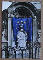 (K178) - Brussels - Manneken-Pis - Personnages Célèbres