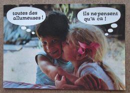 (K180) - Toutes Des Allumeuse - Ils Ne Pensent Qu'a Ca ! - Humour