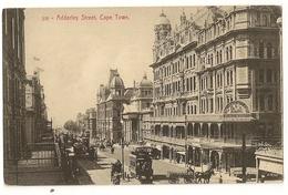 S7546 - Adderley Street, Cape Town - Afrique Du Sud
