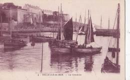 CPA : Belle Ile En Mer  La Citadelle      Arthaud N° 3 - Belle Ile En Mer