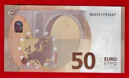 50 EURO PORTUGAL M008 F1 - MD2357793287 - M008F1 - UNC FDS NEUF - 50 Euro