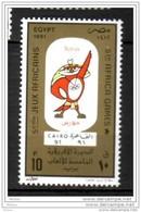 ##10, Égypte, Egypt, Jeux Africains, Africa Games, Sport, Horus, Dieu, God, Mythologie, Aigle, Eagle, égyptologie, - Égypte