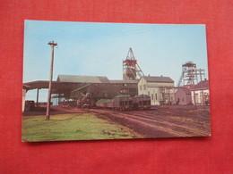 Nova Scotia > Cape Breton       Dominion Coal Co.    Ref 3210 - Cape Breton