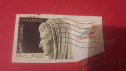 2014 Bimillenario Della Morte Di Augusto Imperatore - 2011-...: Usati
