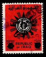 1972 Iraq - Iraq