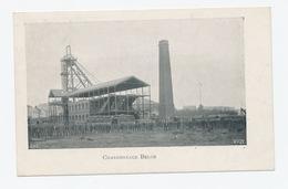 Charbonnage Belge Charleroi - Mijnen