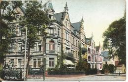 Hanau - Hanau
