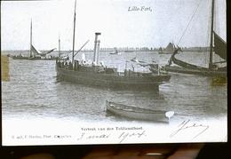 FORT LILLO         ( Pas De Virement De Banque ) - Belgique