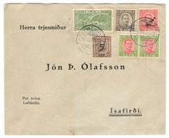 15020 - Dont Poste Aérienne - 1918-1944 Administration Autonome