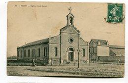 CPA   51 : REIMS église St Benoit    VOIR DESCRIPTIF §§§ - Reims