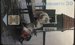 Paco \ FINLANDIA \ FI-SON-D-0126 \ Moomins In The Boat \ Usata - Finlandia