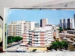 VENEZUELA CARACAS AVENIDA  22 ESTADO ZULIA  V1979  HB8477 - Venezuela
