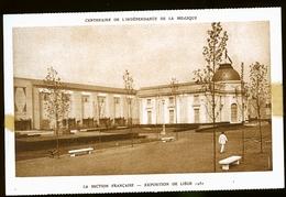 LIEGE   1930      ( Pas De Virement De Banque ) - Liege