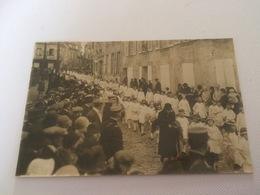 BP - 1600 - BOUQUET PROVINCIAL ( Oise ) 17 Mai 1930 - Tir à L'Arc