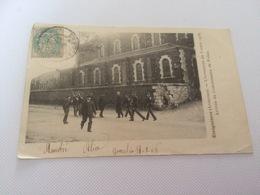 BP - 1600 - ETEIGNIERES - L'Inventaire Du 5 Mars 1906- Arrivée Du Commissaire De Police - France