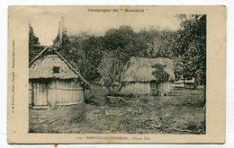 CPA  Nouvelles Hébrides Le Kersaint Pointe Dip   VOIR   DESCRIPTIF  §§§ - Vanuatu