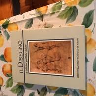 6-IL DISEGNO LE COLLEZIONI PUBBLICHE ITALIANE-ISTITUTO SAN PAOLO - Arts, Architecture