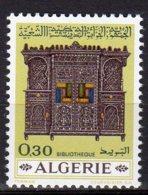 ALGERIE YT N° 495 Neuf Avec Charnière Lot 257 - Algeria (1962-...)