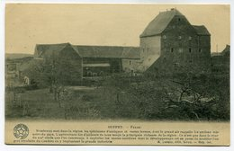 CPA - Carte Postale - Belgique - Ouffet - Ferme (M7709) - Ouffet