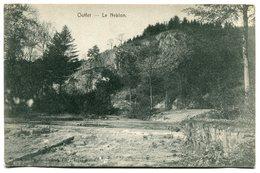 CPA - Carte Postale - Belgique - Ouffet - Le Néblon - 1907 (M7711) - Ouffet