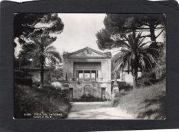 84743     Vaticano,  Citta Del Vaticano,  Casina Di Pio X,  VG  1955 - Vatican