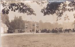 CARTE POSTALE PHOTO A IDENTIFIER ETAT LA GRANGE 1914 ECRITE - France