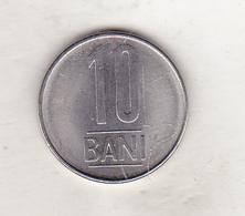Romania 10 Bani 2019 - Roumanie