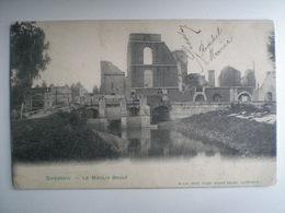 Belgique > Hainaut > Quiévrain - Quiévrain