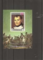 Napoléon ( BF 173 XXX -MNH- Du Royaume Du  Y-émen)) - Napoleon