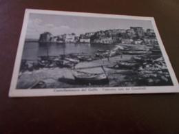 B718   Castellammare Del Golfo 14x9cm Viaggiata - Andere Steden