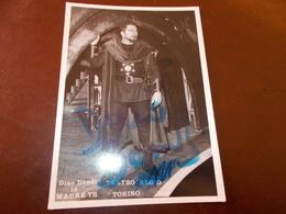 B718   Foto Dino Dondi Teatro Regio Torino Cm10,5x14,5 - Non Classificati