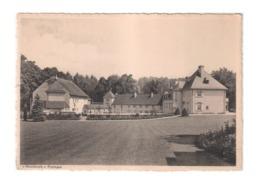 Old Postcard , Manebroek Castle, Pepingen, Belgium, Lot # ETS 1539 - Pepingen
