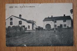 1568/ BRA - Route De VAUX-CHAVANNE - Lierneux