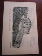 Unused Postcard From Altvatergebirge, Austria - Oostenrijk
