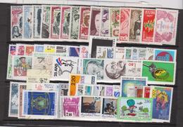 FRANCE Lot De Timbres Neufs** En Francs Pour Courrier  Faciale 40 Euros - France