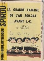 Rare Mini Bibliothèque Spirou N°76 - Spirou Magazine