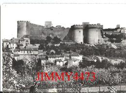 CPM Dentelées - Le Fort Saint- André - VILLENEUVE LES AVIGNON 30 Gard - Edit. CIM COMBIER - Scans Recto-Verso - Villeneuve-lès-Avignon