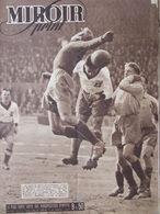 Revue Miroir Sprint N°41 (4 Mars 1947) Sochaux - F.C Nantes - Chpt De Demi-fond - Boeken, Tijdschriften, Stripverhalen