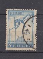 BELGIQUE  N° 830  Oblitéré  Cote 23 Euro - Bélgica